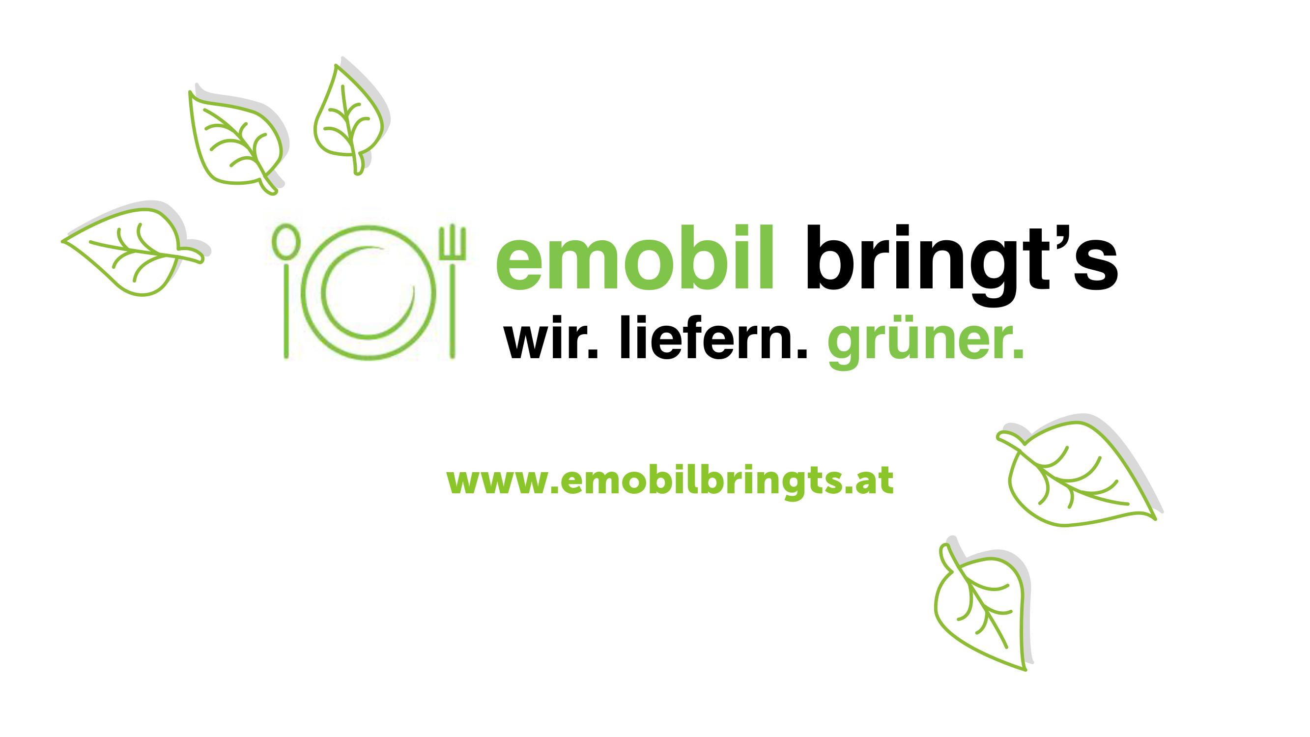 Emobil Bringt's