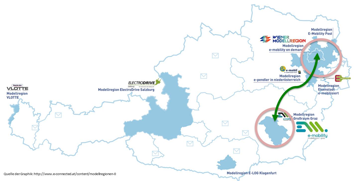 MISch_Modellregionen_Karte
