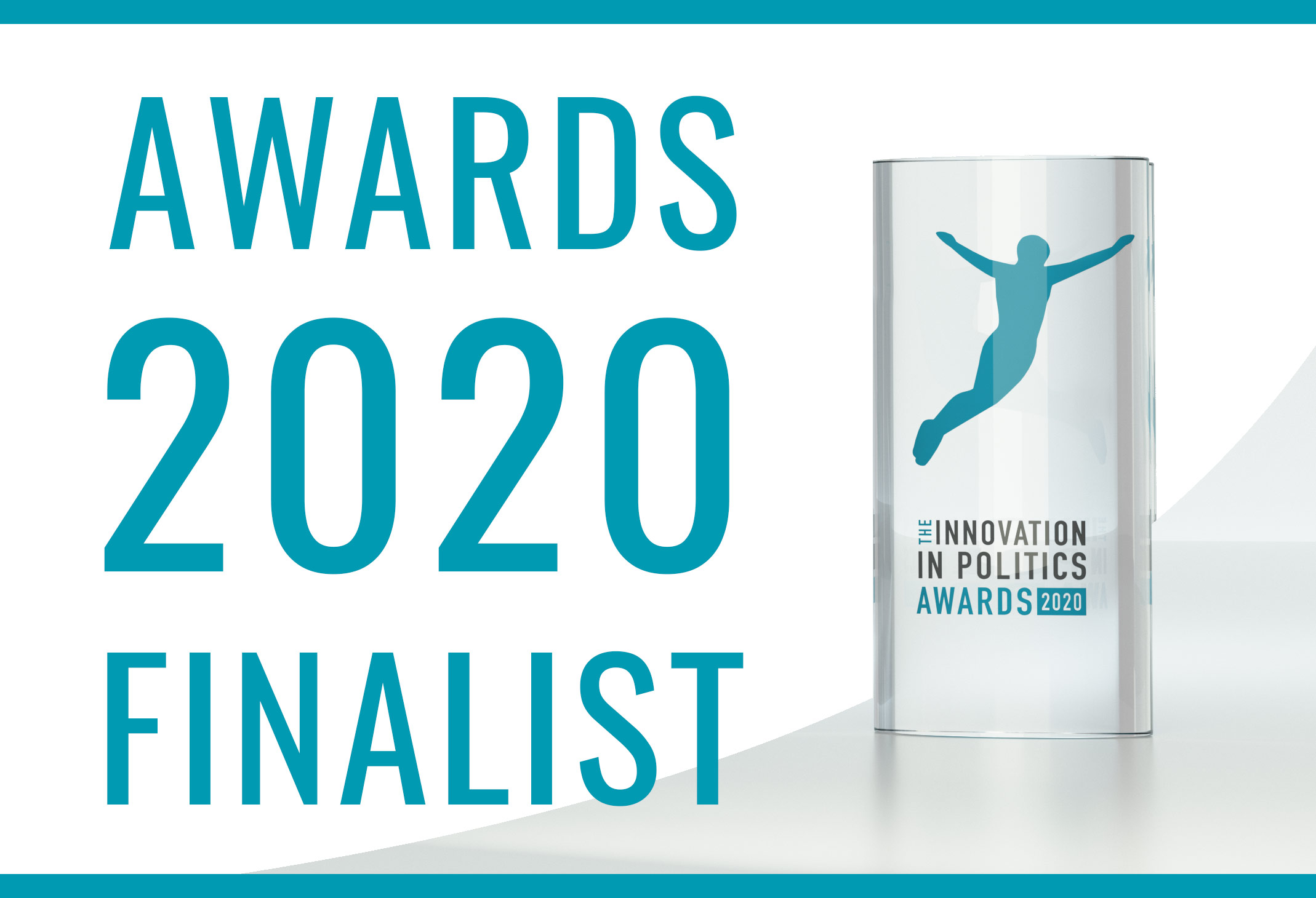 "RemiHub Im Finale Bei Den ""Innovation In Politics Awards 2020"""