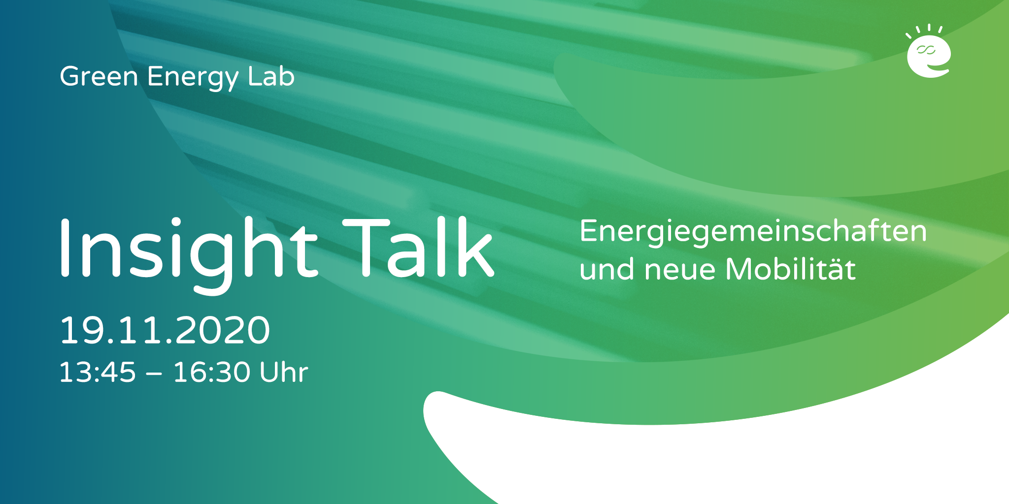 Angela Muth Zum Thema MaaS Beim Insight Talk Des Green Energy Lab